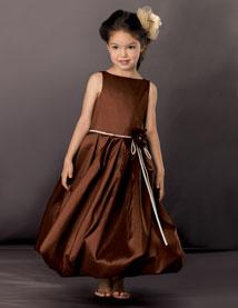 Buy Sweet Beginnings Flowergirl Dress – L504F