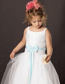 Buy Sweet Beginnings Flowergirl Dress – L506