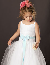 Buy Sweet Beginnings Flowergirl Dress – L506T