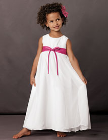 Buy Sweet Beginnings Flowergirl Dress – L509