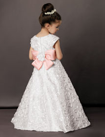 Buy Sweet Beginnings Flowergirl Dress – L554