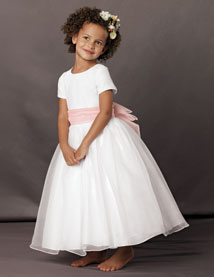 Buy Sweet Beginnings Flowergirl Dress – L557