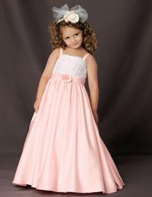Buy Sweet Beginnings Flowergirl Dress – L558T