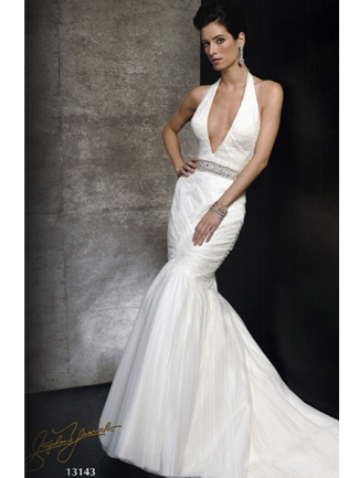 Buy Stephen Yearick Couture Bridal Gown – 13143