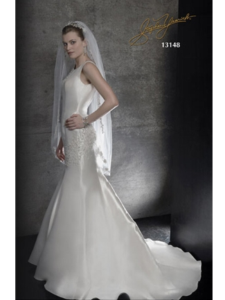 Stephen Yearick Couture Bridal Gown - 13148 (Stephen Yearick Bridal Gowns)