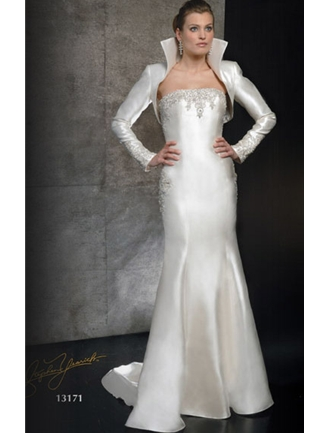 Buy Stephen Yearick Couture Bridal Gown – 13171