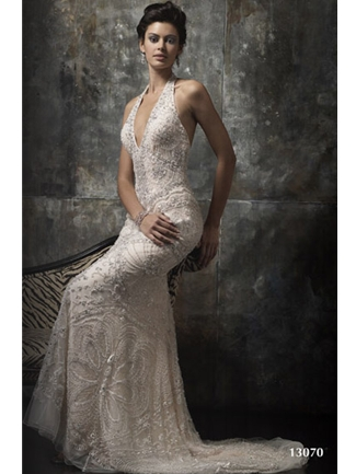 Buy Stephen Yearick Couture Bridal Gown – 13070