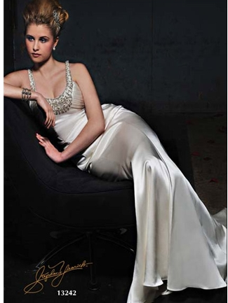 Buy Stephen Yearick Couture Bridal Gown – 13242