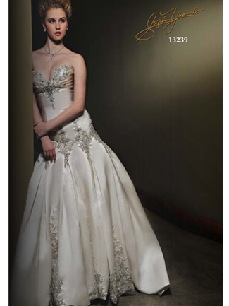 Buy Stephen Yearick Couture Bridal Gown – 13239