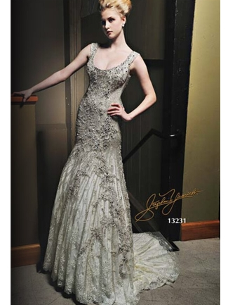Buy Stephen Yearick Couture Bridal Gown – 13231