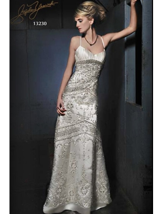 Buy Stephen Yearick Couture Bridal Gown – 13230