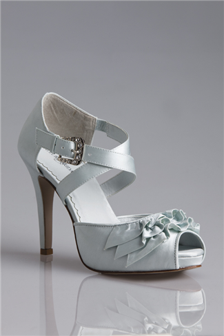 Buy Allure Footwear Bridal Shoes – Gloss