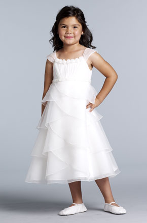 Buy Us Angels Flowergirl Dress – 126