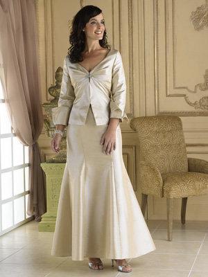 La Belle Mother of the Wedding Dress - 17629 (La Belle Mothers Dresses)