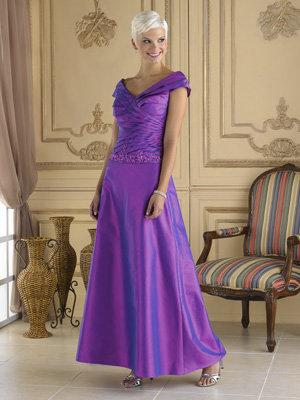 La Belle Mother of the Wedding Dress - 17631 (La Belle Mothers Dresses)