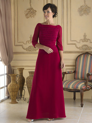 La Belle Mother of the Wedding Dress - 17632 (La Belle Mothers Dresses)