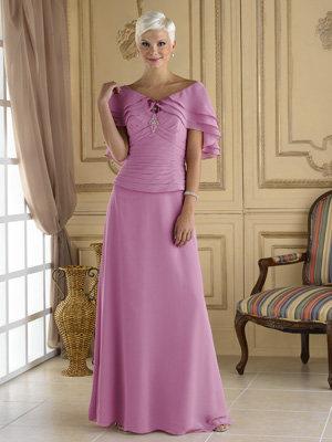 La Belle Mother of the Wedding Dress - 17633 (La Belle Mothers Dresses)