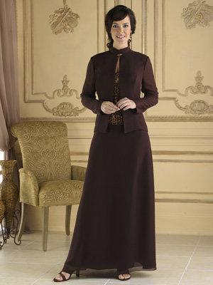 La Belle Mother of the Wedding Dress - 17636 (La Belle Mothers Dresses)
