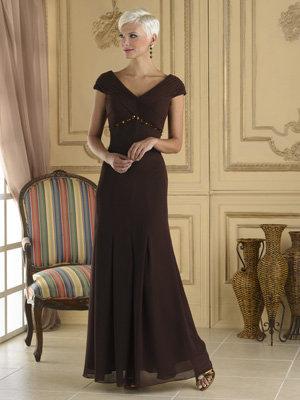 La Belle Mother of the Wedding Dress - 17641 (La Belle Mothers Dresses)