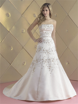 Christina Wu Bridal Gown - 15403 (Christina Wu Bridal Gowns)