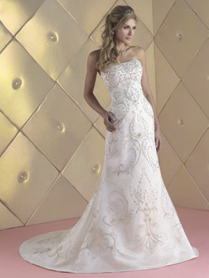 Christina Wu Bridal Gown - 15404 (Christina Wu Bridal Gowns)