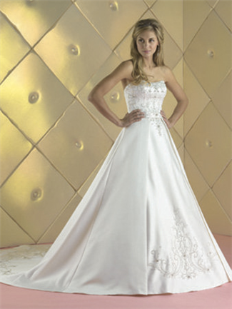 Christina Wu Bridal Gown - 15409 (Christina Wu Bridal Gowns)