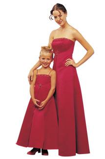 Buy Eden Bridals Flowergirl Dress – 12133