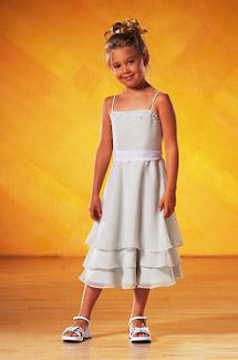 Eden Bridals Flowergirl Dress - 12197 (Eden Bridals Flower Girl Dresses)