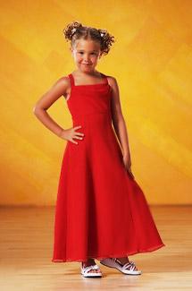 Eden Bridals Flowergirl Dress - 12199 (Eden Bridals Flower Girl Dresses)