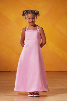 Eden Bridals Flowergirl Dress - 12202 (Eden Bridals Flower Girl Dresses)