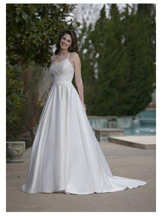 Buy DaVinci Bridals Bridal Gown – 8439