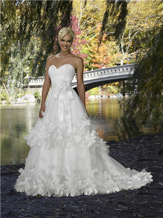 Buy Forever Yours Bridal Gown – 410226