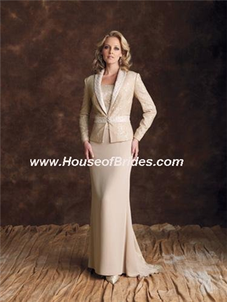 Buy Montage Mother of the Wedding Dress – 19904