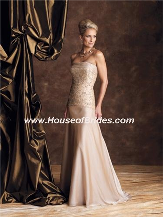 Buy Montage Mother of the Wedding Dress – 19954