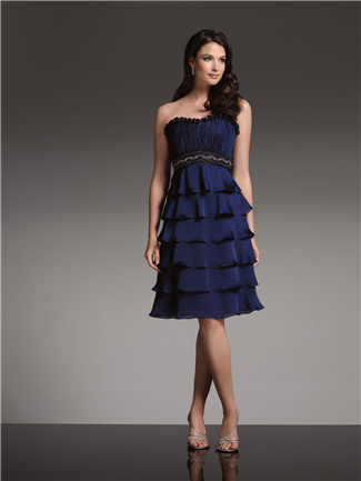 Buy Social Occasions by Mon Cheri Mother of the Wedding Dress – 28878
