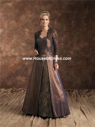 Buy Montage Mother of the Wedding Dress – 28930