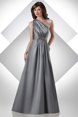 Bari Jay Bridesmaid Dress with sizes 12 10 8 in Sapphire – ID304