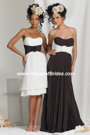Bari Jay Bridesmaid Dress – 363