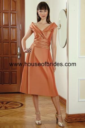 Bari Jay Bridesmaid Dress – 446