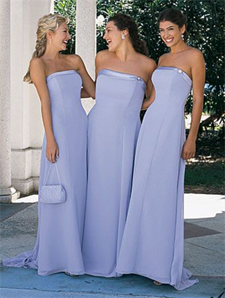 Alfred Angelo Bridesmaid Dress with sizes 10 8 6 in Celadon – ID6221