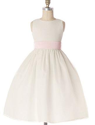 Buy Alfred Angelo Flowergirl Dress – 6340