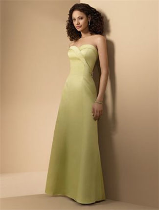 Buy Alfred Angelo Bridesmaid Dress – 6551