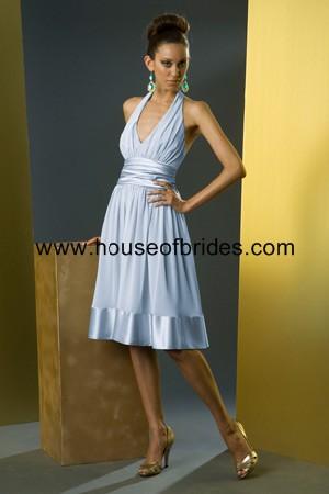 Bari Jay Bridesmaid Dress – 773