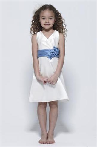 Buy Watters Girls Flowergirl Dress – 41281