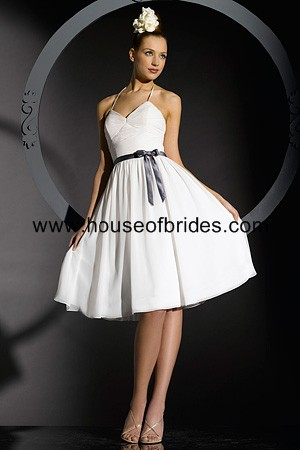 Bari Jay Bridesmaid Dress – 818