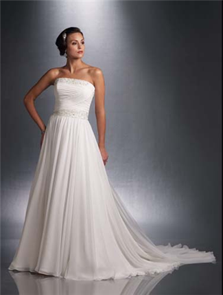 James Clifford Bridal Gown - J11004 (James Clifford Bridal Gowns)