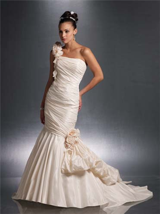 James Clifford Bridal Gown - J11006 (James Clifford Bridal Gowns)