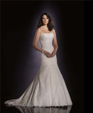Buy James Clifford Bridal Gown – J21027