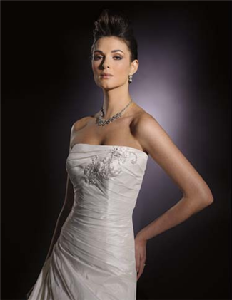 Buy James Clifford Bridal Gown – J21030