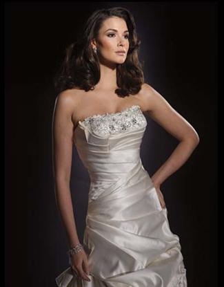 Buy James Clifford Bridal Gown – J21032